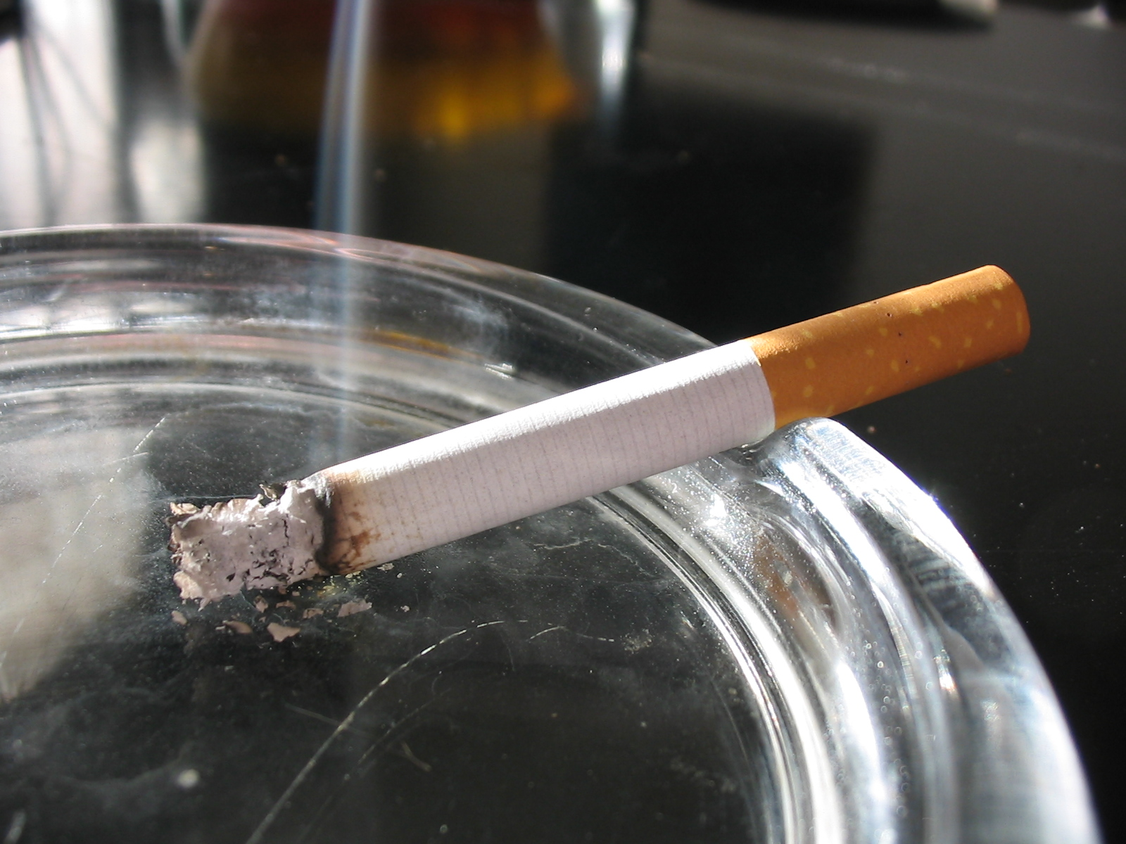 Курение и нейродермит